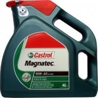 CASTROL Magnatec SAE 10W-40