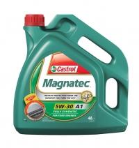 CASTROL Magnatec SAE 5W-30