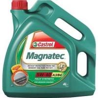 CASTROL Magnatec SAE 5W-40