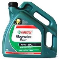 CASTROL Magnatec Diesel SAE 10W-40