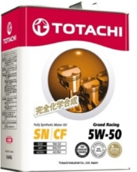 TOTACHI Grand Racing 5W-50