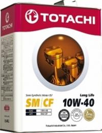 TOTACHI Long Life 10W-40