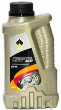 Роснефть Premium SAE 5W-40