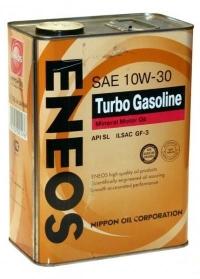ENEOS Turbo Gasoline SAE 10W-30