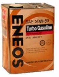 ENEOS Turbo Gasoline SAE 20W-50