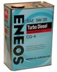 ENEOS Turbo Diesel SAE 5W-30