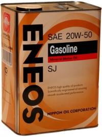 ENEOS Gasoline SAE 20W-50