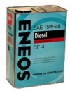 ENEOS Diesel SAE 15W-40