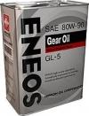 ENEOS Gear Oil SAE 80W-90