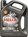 Shell Helix Ultra SAE 5W-40