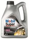 Mobil Super SAE 10W-40