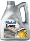 Mobil Super SAE 5W-40