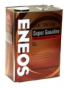 ENEOS Super Gasoline 100% Synthetic SAE 5W-50