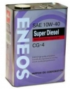 ENEOS Super Diesel Semi-synthetic SAE 10W-40