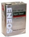 ENEOS Super Diesel 100% Synthetic