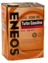 ENEOS Turbo Gasoline SAE 20W-50