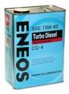 ENEOS Turbo Diesel SAE 15W-40