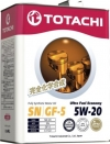 TOTACHI Ultra Fuel Economy 5W-20